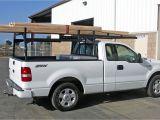 Kargo Master Service Body Ladder Rack Heavy Duty Truck Racks Www Heavydutytruckracks Com Image Of Job