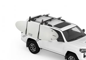 Kayak Carrier for Car without Roof Rack Demo Showdown Side Loading Sup and Kayak Carrier Modula Racks