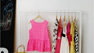 Kids Wardrobe Rack Kids Clothes Rack Diy Pinterest Clothes Racks Kids Clothing and