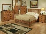 King Bedroom Sets with Storage Under Bed Mission Oak Rake Bedroom Suite E King Size