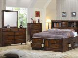 King Platform Bedroom Sets Coaster Hillary Scottsdale Platform Storage Bedroom Set
