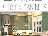 Kitchen Cabinet Paint Mesmerizing Kitchen Wall Paint Ideas In Kitchen Paint Color Ideas