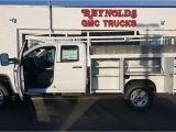 Knapheide Service Body Ladder Rack Gmc 2500 Hd Service Truck Cars for Sale