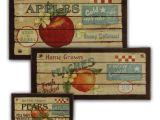 Kohls Rugs Mohawk Amazon Com Mohawk Home New Wave Fruit Crate Printed Rug Set Multi