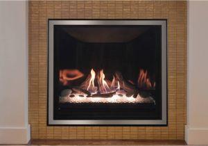Kozy Heat Fireplace Insert Reviews Kozy Heat Fireplaces Bayport 41 Glass with Beach Accent Kit Youtube
