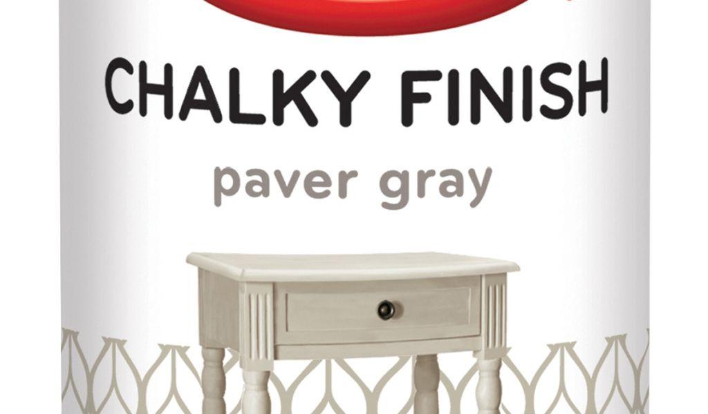 Krylon Spray Paint for Plastic Chairs Chalk Spray Paint for