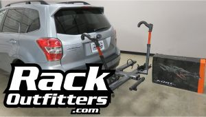 Kuat Nv 2.0 2-bike Tray Hitch Rack Kuat Nv 2 0 Platform Bike Hitch Rack Review Overview Demonstration