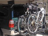 Kuat Nv 2-bike Hitch Rack 2 Gunmetal Grey Kuat Nv Bike Rack Video Review Youtube