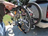Kuat Nv 2-bike Hitch Rack Youtube Kuat Nv Bike Rack Operation Video Youtube