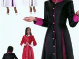 Ladies Bathrobes On Sale Tally Taylor Clergy Couture
