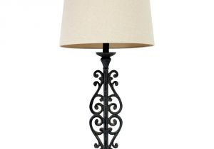 Lamp Shades at Target J Hunt Faux Distressed Iron Table Lamp Black 30 Iron Table