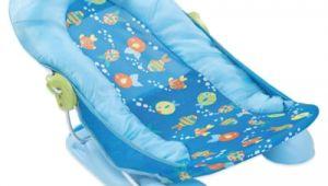 Large Baby Bathtubs Summer Infant fort Baby Bath Tub In Blue