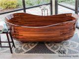 Large Bathtubs Australia Custom Bathtubs Built In Maple Walnut and Oak