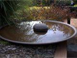 Large Bathtubs Australia Mallee Spun Copper Bird Baths and Water Bowls On Display