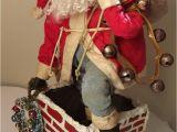 Large Decorative Santas 1672 Best Santas Father Christmas Belsnickles Images On Pinterest