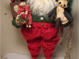 Large Decorative Santas 426 Best Beautiful Santas Images On Pinterest Papa Noel Father