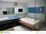 Large Jacuzzi Bathtubs Jacuzzi Hot Tub Bath Spa Stock Image Image Of Details