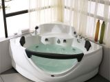 Large Luxury Bathtubs Cozumel Luxury Whirlpool Tub