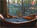 Large soaker Bathtubs Captivating Luxurious Antique Copper Bathtub Bathroom