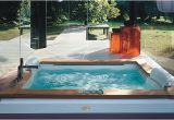 Large Sunken Bathtubs A Large 2 Person Sunken Whirlpool Bath Aura Plus by Jacuzzi