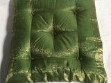 Large Velvet Floor Cushions Green Floor Cushion Floor Cushions Pinterest Traditional and Room