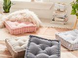 Large Velvet Floor Cushions Washed Corduroy Floor Pillow Floor Pillows Pillows and Playrooms