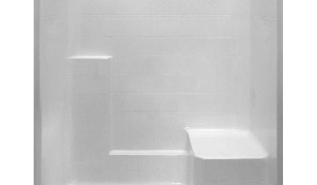 Fiberglass shower stalls 60 Inch Download By Sizehandphone Onlyjamesjinfo Lasco Showers Fiberglass Shower Stalls Kits Showers The Home Depot