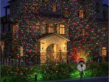 Laser Christmas Lights for Sale Amazon Com Skonyon Christmas Laser Lishts Outdoor Star Lights