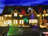 Laser Christmas Tree Lights Amazon Com Christmas Light Projector Yunlights Waterproof Outdoor