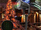 Laser Christmas Tree Lights Naoalien Outdoor Rg Christmas Static Star Laser Lights Projector