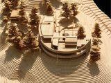 Laser Cut Floor Mats Canada Laser Cut Architecture Model tom De Marrom Interessante Para