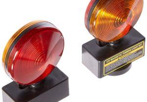 Led Boat Trailer Light Kit Amazon Com Pit Bull Chil0115 Magnetic towing Light 12v Home