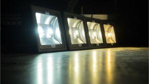 Led Bowfishing Lights 50 Watt True Warm Led Flood Light W X D Glass Seelite