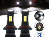 Led Fog Lights for Trucks 9006 Hb4 Led Fog Lights Bulbs Dot Approved Viesyled Xenon White