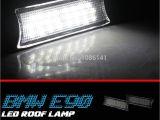 Led Interior Dome Lights for Cars Fit for 3 Series E90 E91 E93 Car Auto Interior Dome Map Roof Reading