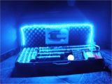 Led Light Strips Battery Powered Battery Powered Vendor Led Light Strip Kit Aa 5050 Music Burning Man Festival