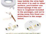 Led Light Tape Kits Amazon Com Led Striptopmax 5050 32 8ft 10m Led Strip Lightsrgb
