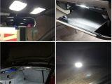 Led Lights for Cars Interior Install Aliexpress Com Buy 13pcs White Error Free Car Led Light Bulbs