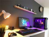 Led Lights for Gaming Setup Https ift Tt 2jkxa4s Time Lurker Finally Finished the