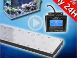 Led Lights for Reef Tank Aliexpress Com Buy 24 36 48 72 96 Smart Marine Aquarium Led