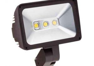 Led soffit Lighting Kits 100w Led Flood Light Fl100 with Adjustable 3 O D Slipfitter for Led