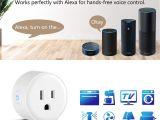 Led Underhood Work Light Awesomeware 80356 Wifi Smart Plug No Color Amazon Com