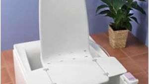 Lift Chairs for Bathtub Mangar Archimedes Bath Tub Lift