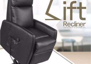 Lift Chairs for the Elderly Automatic Adjustable Reclining Rocking Elderly Lift Chair Elderly