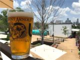 Light Companies In Houston Surprise Party Saint Arnold Brewing Company Houston 13 October
