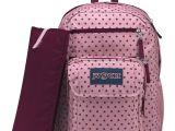 Light Grey Jansport Backpack Jansport Grey Denim Polka Dot Backpack Ken Chad Consulting Ltd