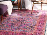 Light Pink area Rug 8×10 Nuloom Traditional Floral Pink Rug 8 X 10 Pinterest Pink Rug