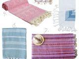 Light Pink Bath towels Turkish towel Round Up House Decoration Pinterest Turkish