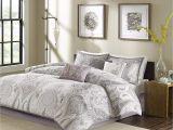 Light Purple Comforter Set Amazon Com Madison Park Samir King Size Bed Comforter Set Bed In A