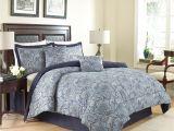 Light Purple Comforter Set Shop Traditions by Waverly Paddock Shawl 6 Piece Comforter